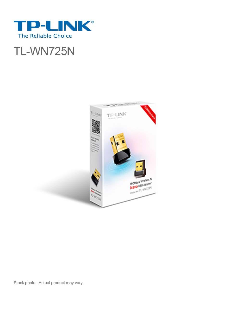 wireless n nano usb adapter driver download