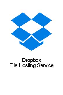 Dropbox - File hosting service