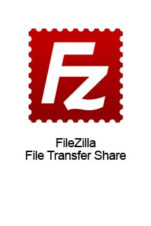 FileZilla, the free FTP solution