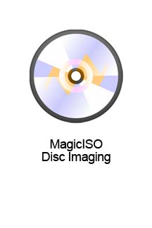 MagicISO - Disc Imaging Utility