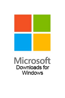 Microsoft Downloads for Windows