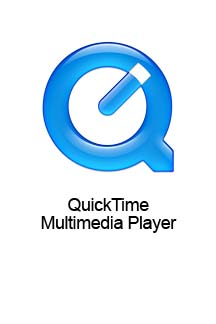 QuickTime Multimedia Player