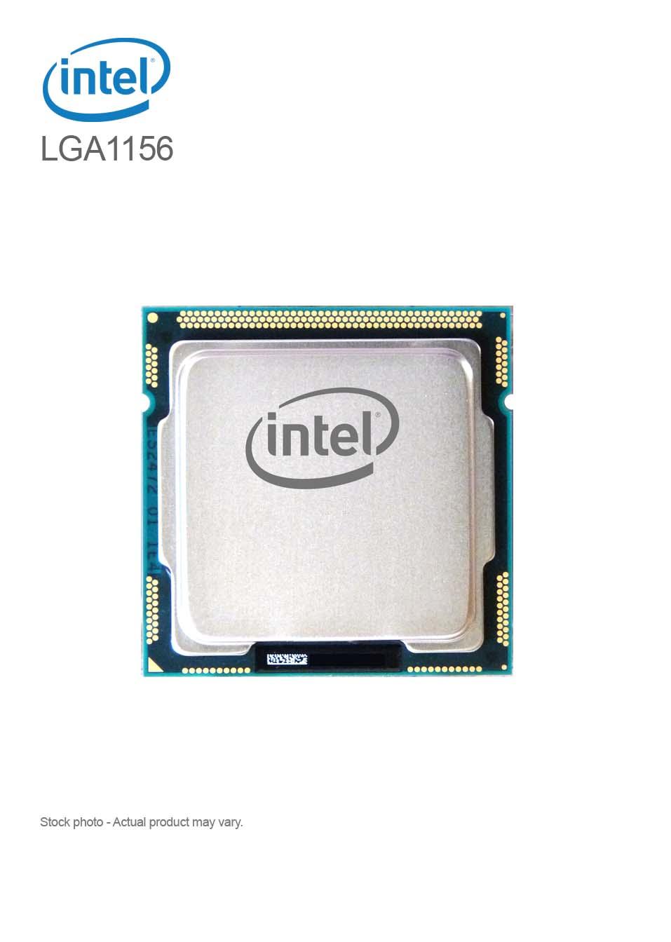 293 GHz IntelR CoreTMi3 530 Processor