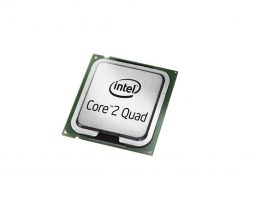 Intel Core2Quad