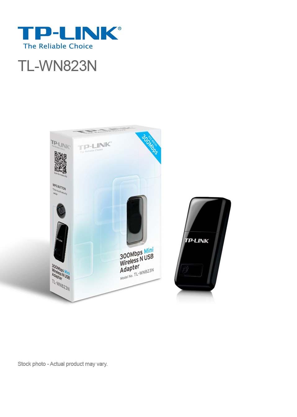 Tp Link Mini Usb Wifi Adapter Driver Download