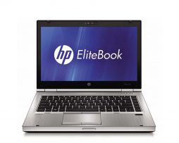 HP EliteBook 8460p 2nd GEN Core i5 4GB 320GB 14' WIN 7