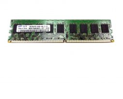 Samsung 2GB PC2-6400E DDR2-800MHz ECC Unbuffered CL6