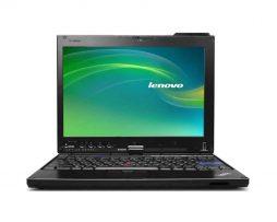 "Lenovo ThinkPad X201 Tablet 12.1"""