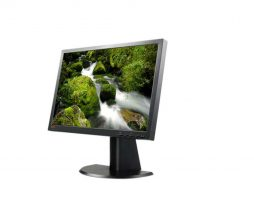 Lenovo ThinkVision LT2452 24-inch LED Backlit LCD Monitor