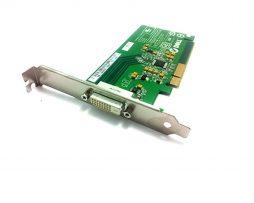 Silicon Image SIL 1364 PCIe Add2-N Dual Pad x16 DVI card