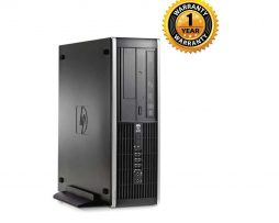 HP Elite 8100 Small Form Factor Business PC