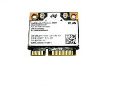 Intel Centrino Advanced-N 6205 Dual-band Wireless Card 62205ANHMW 802.11a/g/n 300Mbps