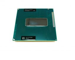 3.10 GHz Intel Core™ i7-3612QM Processor 6M SmartCache