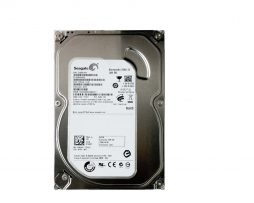 320GB Seagate Barracuda 7200.12 SATA 7200RPM 3Gbps 16MB 3.5""
