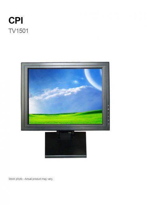 CPI TV1501 15