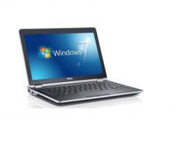 Dell Latitude E6230 12.5 inch