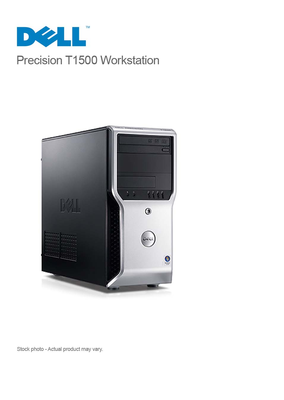 Dell Precision Workstation 380 Quick Reference Manual