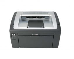 Lexmark E120n Network-Ready Monochrome Laser Printer