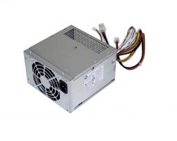 HP 320W 611484-001 Spare 613765-001 Power Supply for 8200, 6200 CMT