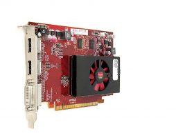 AMD Radeon HD 6570 DP (1GB) PCIe x16 Card, HP PN: 637184-001