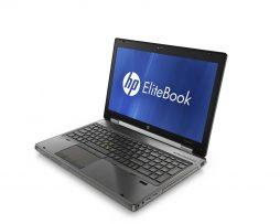 EliteBook 8560w Mobile Workstation