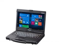 Panasonic ToughBook CF-53 (CF53AAGHYDM)