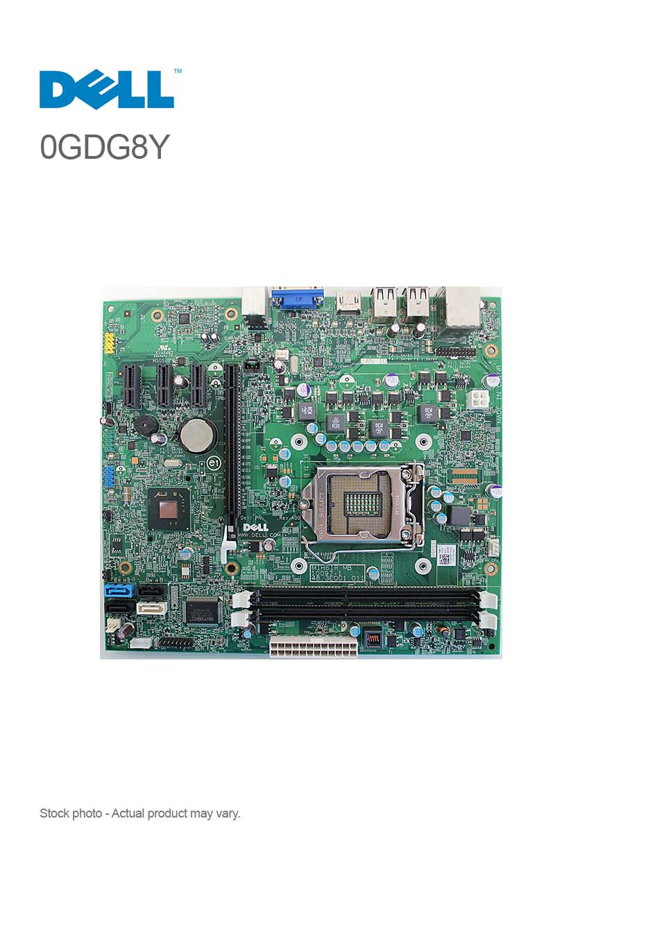 Motherboards | CompuPoint