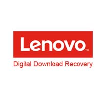 Lenovo Digital Download Recovery Service (DDRS):
