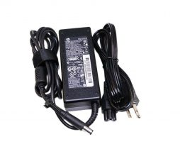 Original 90W 19.5V 4.62A HP 677777-002 AC Adapter Charger with Power Cord
