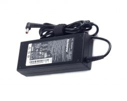 Original 120W 19.5V 6.15A Lenovo 41A9734 AC Adapter Charger w/Power Cord