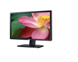 "Dell Professional P2312HT 23"" Monitor with LED 1920 x 1080"