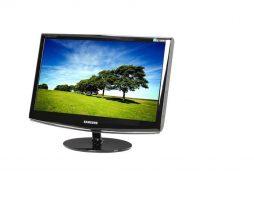 """Samsung 2333SW 23"""" Monitor Full HD 1920 x 1080"""