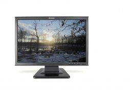 Lenovo D221 22-inch Wide Flat Panel LCD Monitor
