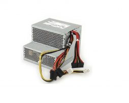 DELL L255P-01 255W Power Supply for Optiplex 980 DT P/N: T164M