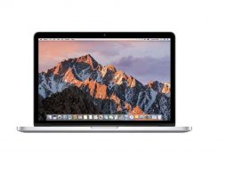 "Apple MacBook Pro Core i7-4770HQ 15.4"" 16GB 256 SSD WC MacOS"