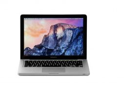 Apple MacBook Pro A1286 (EMC 2556), Mid 2012