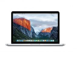 Apple MacBook Pro A1502 (EMC 2835), Early 2015
