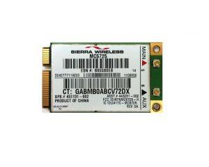HP 451131-001 Sierra MC5725 Broadband HSDPA WWAN Wireless PCI-e