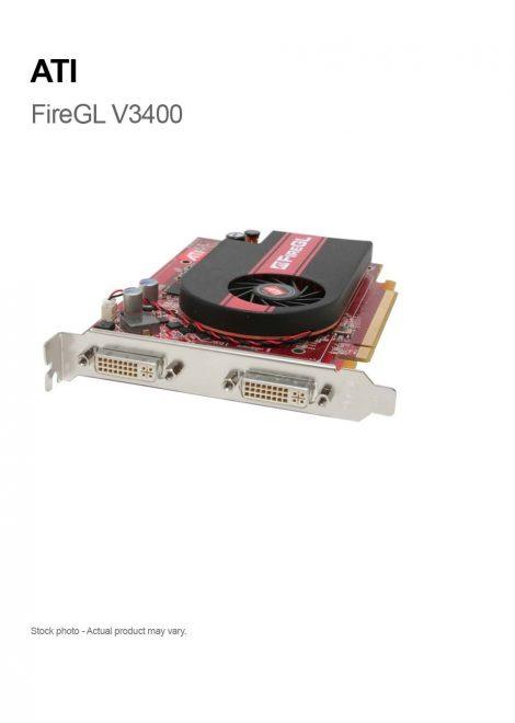 ATI FireGL V3400