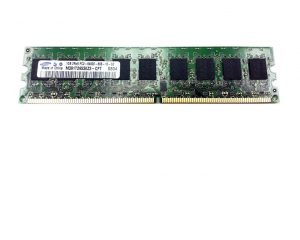 Samsung 1GB PC2-6400E DDR2-800MHz ECC Unbuffered CL6