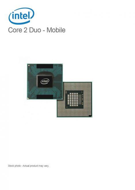 2.53 GHz Intel Core 2 Duo T9400 6M Cache, 1066 MHz FSB