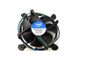 Intel E97378-001 LGA1155/1156 Aluminum/Copper CPU Heat Sink