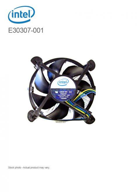 Intel E30307-001 LGA775 Aluminum/Copper CPU Heat Sink
