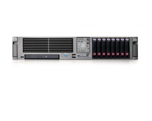 HP Proliant DL380 G5 2U