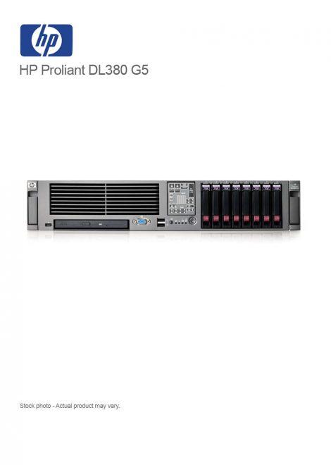 HP Proliant DL380 G5 2U