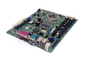 Dell OptiPlex 780 SFF Intel Q45 Motherboard 03NVJ6 LGA775