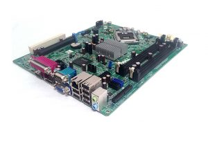 Dell OptiPlex 760 SFF Intel Q43 Motherboard 0M863N LGA775