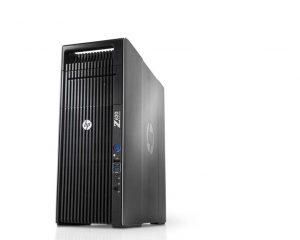 HP Z620 WorkstationTower