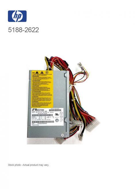 HP 5188-2622 250Watt Bestec ATX-250-12Z