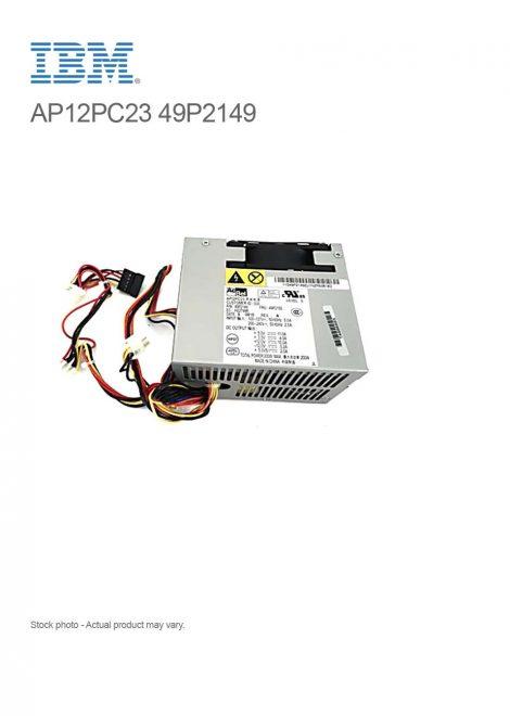 IBM Lenovo ThinkCentre 200W PSU AP12PC23 49P2149 for A50 8416 SFF